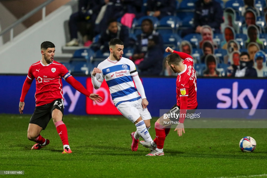 Queens Park Rangers vs Barnsley preview: How to watch, team news, kick-off time, predicted lineups and ones to watch