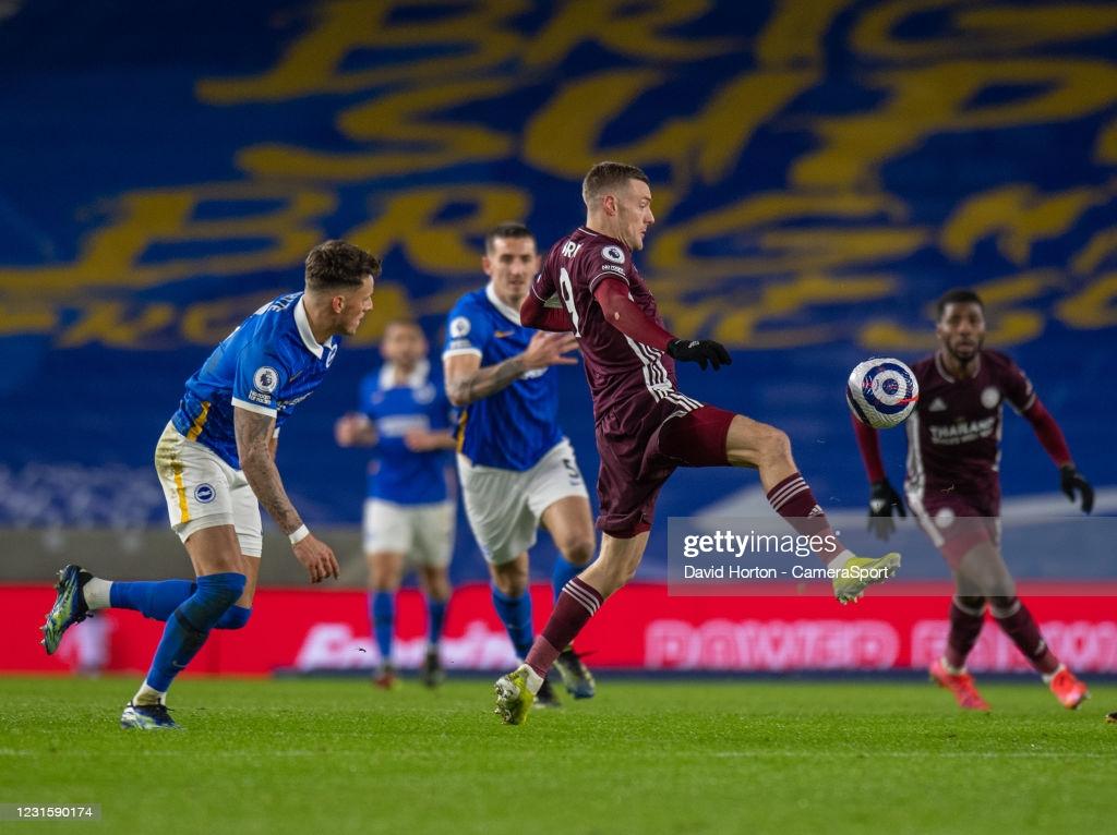 Brighton & Hove Albion vs Leicester City: Predicted Line-ups