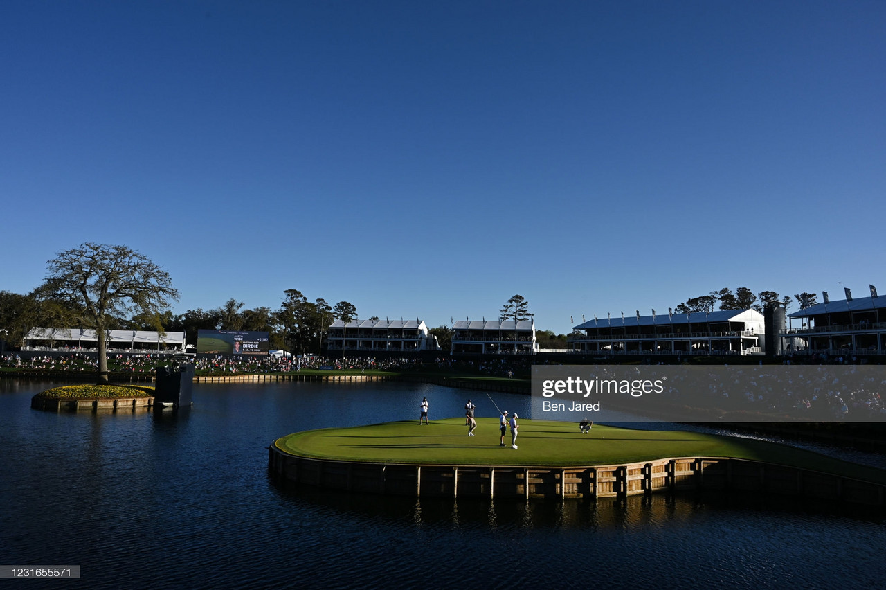 The Players Championship: Live stream, Round two, Watch online, Tee times, How to watch
