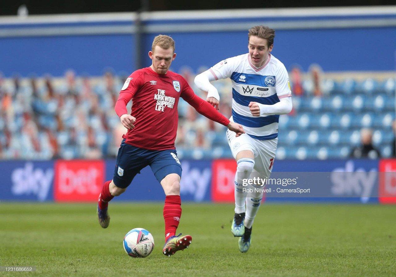 QPR 0-1 Huddersfield Town: Terriers earn crucial victory away at Queens Park Rangers