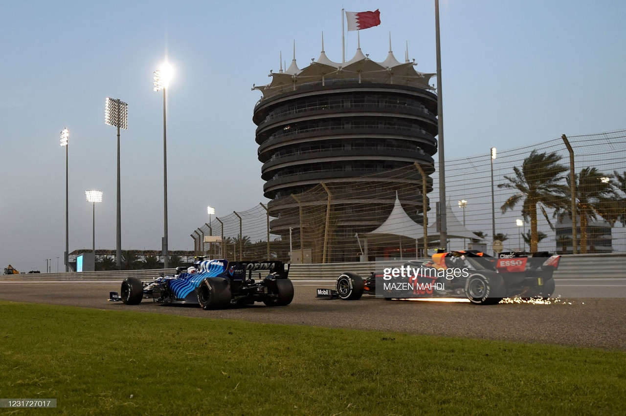Five Predictions ahead of the 2021 F1 season - Opinion