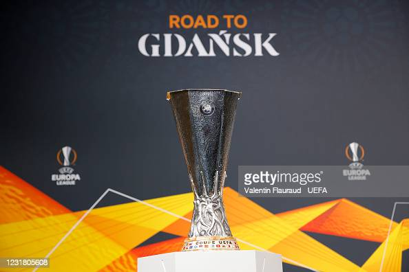 Europa League Draw: Man. United face Granada