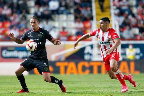 Previa Necaxa - FC Juárez: a continuar la fiesta