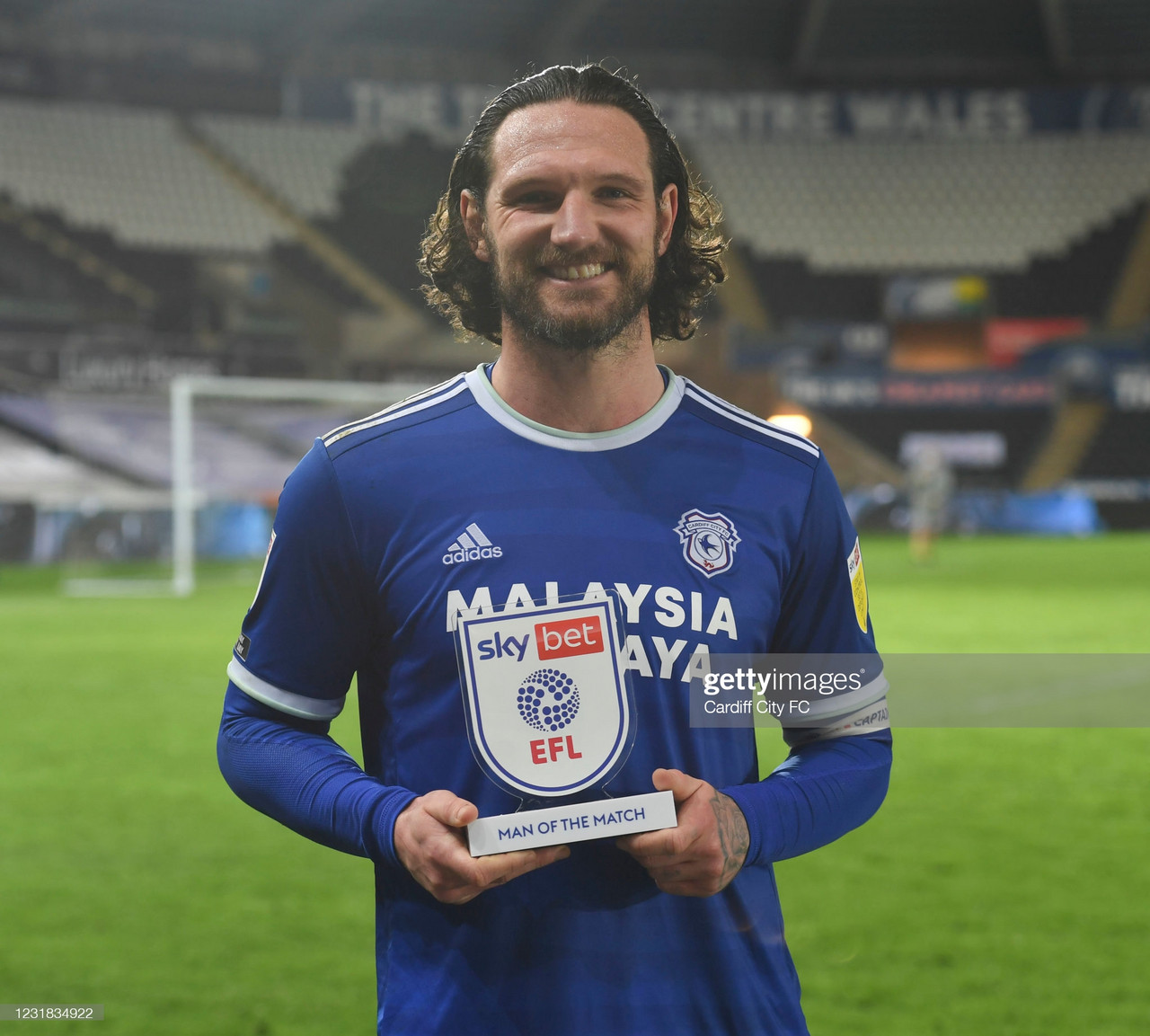 Positivity is the key: Sean Morrison outlines Cardiff City's promotion hopes