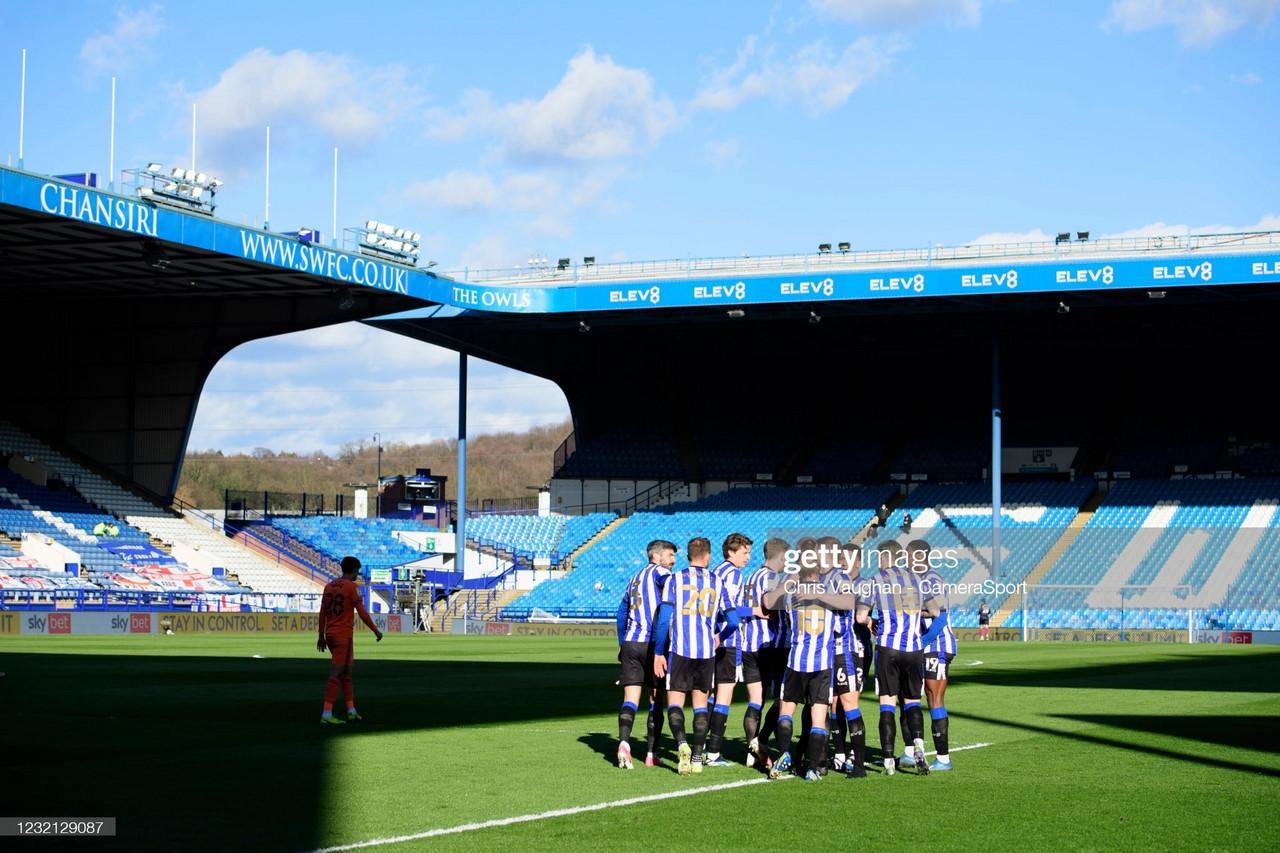 Sheffield Wednesday 5-0 Cardiff City: Owls thrash Bluebirds to keep survival hopes alive