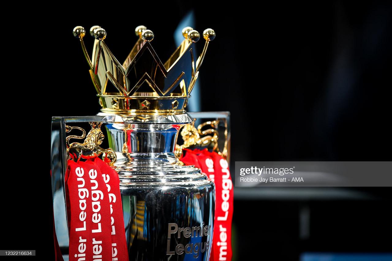 Premier League issue statement on European Super League