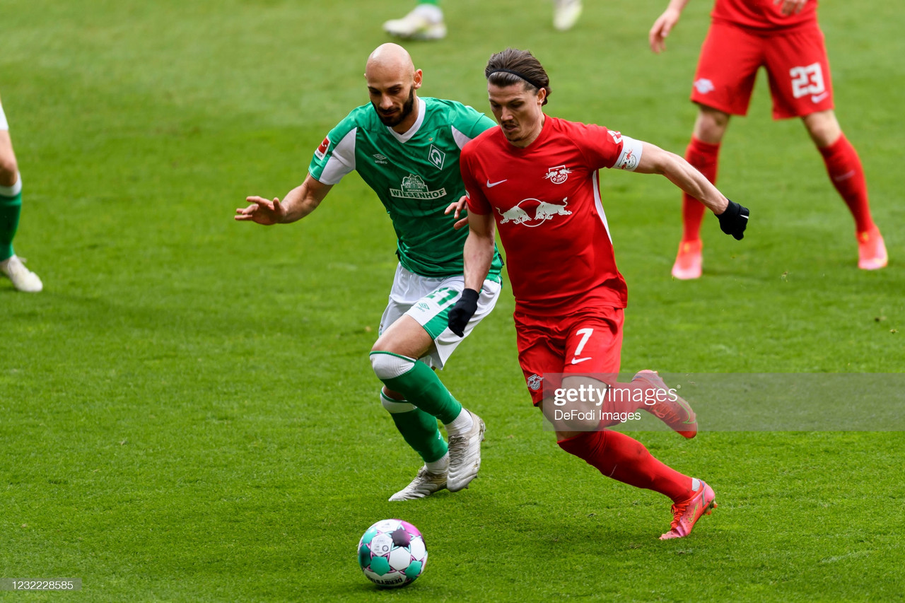 Werder Bremen vs RB Leipzig DFB-Pokal semi-final: How to watch, kick off time, team news, predicted lineups, and ones to watch