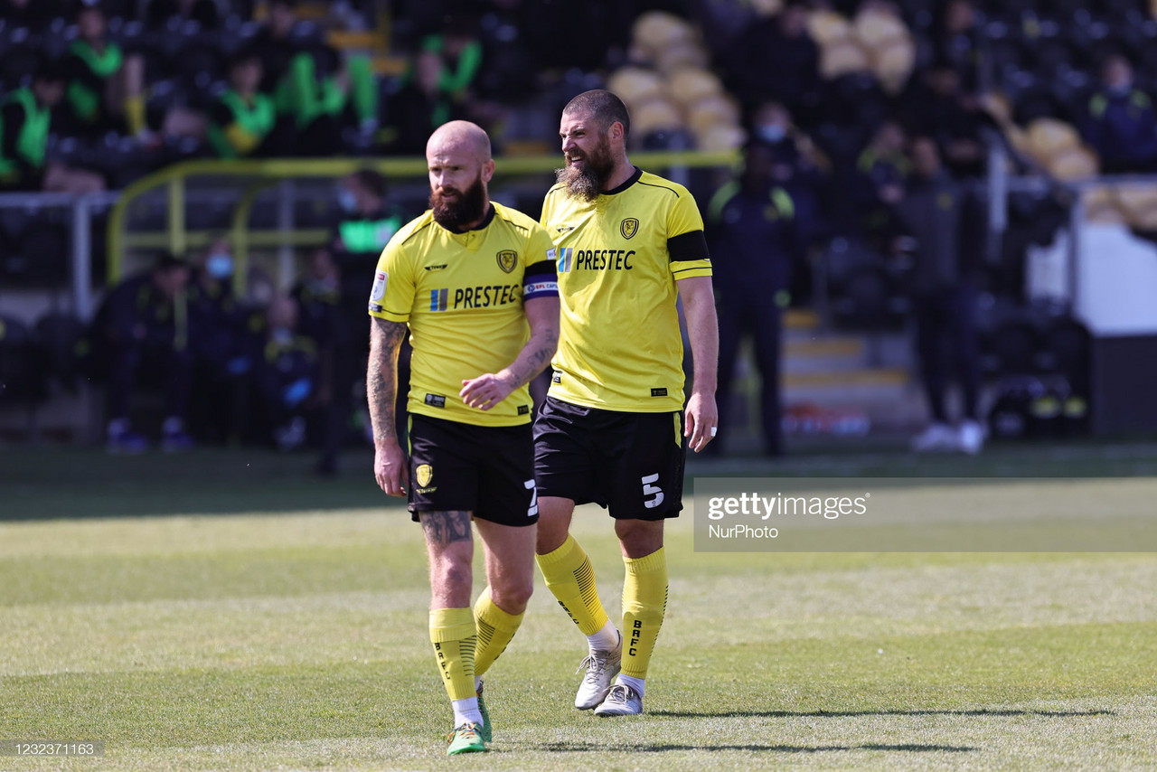 Burton Albion vs Lincoln City preview: How to watch, team news, predicted line ups and ones to watch