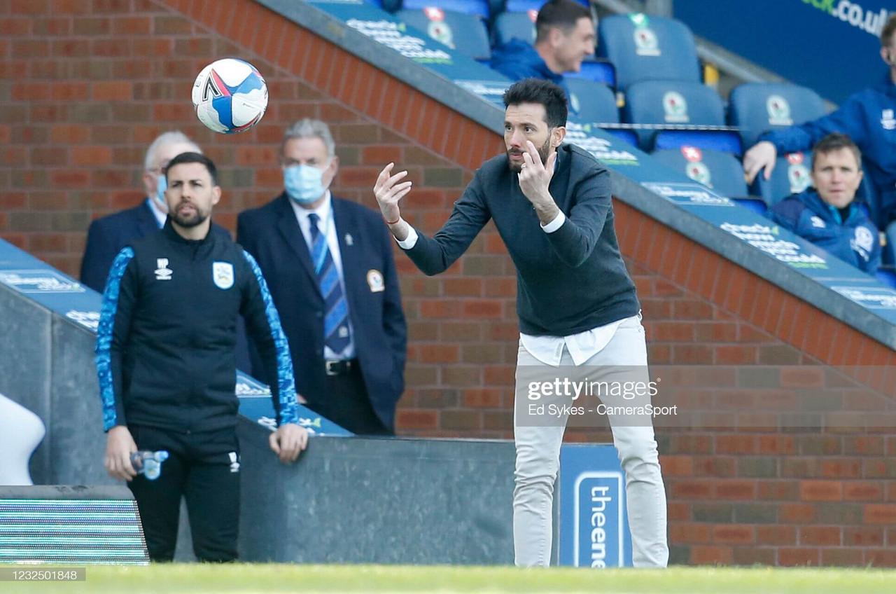 The Warmdown: Reflections from Huddersfield Town's season