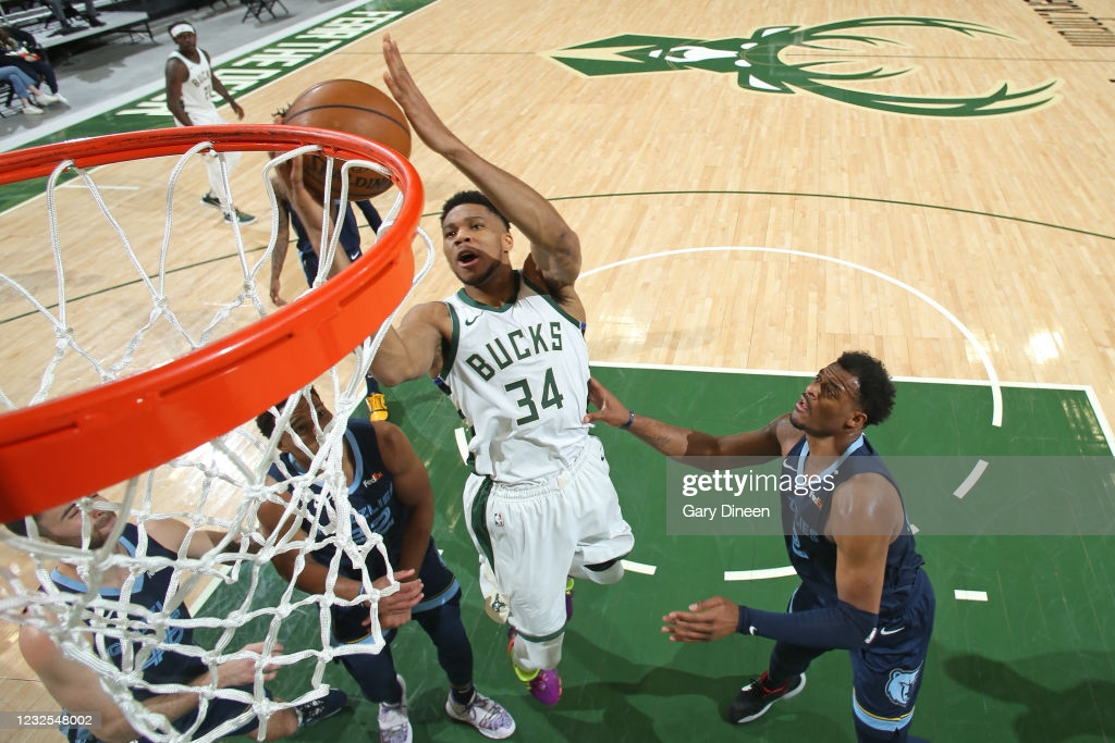 Full Highlights: Bucks 77-87 Grizzlies in 2021 NBA Preseason