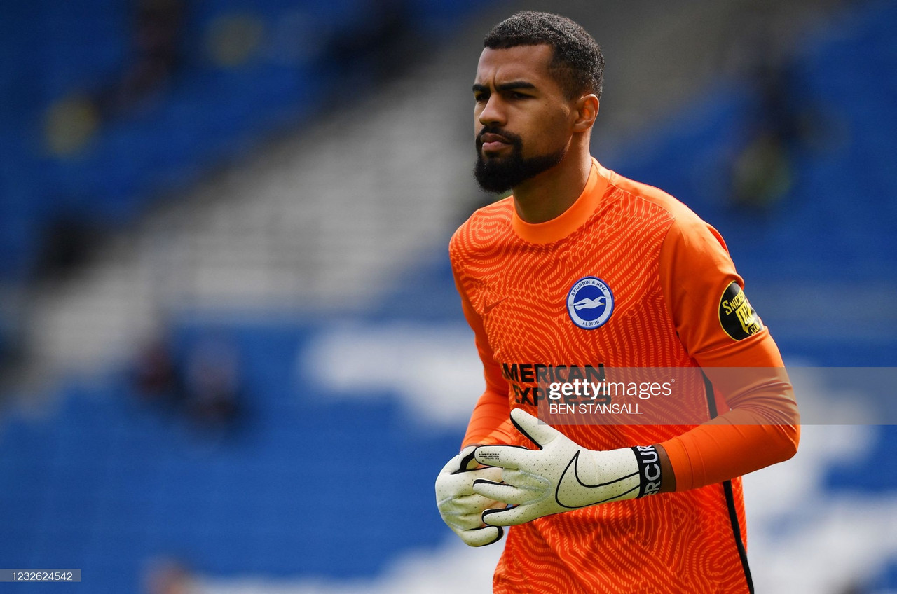 Sanchez: Brighton 'not going to relax'
