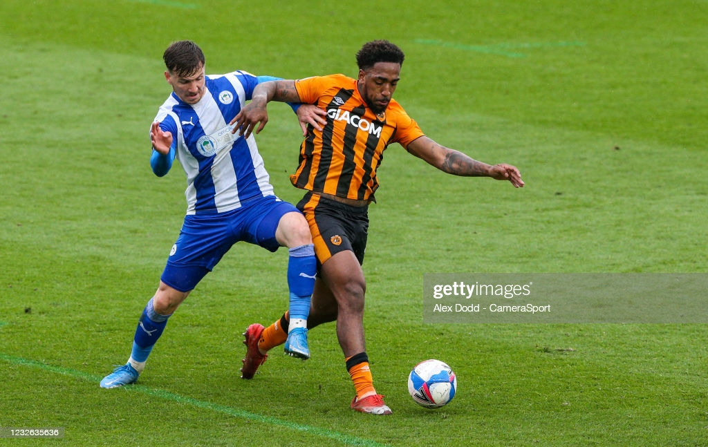 Hull City vs Wigan Athletic preview: How to watch, team news, kick-off time, predicted lineups and ones to watch
