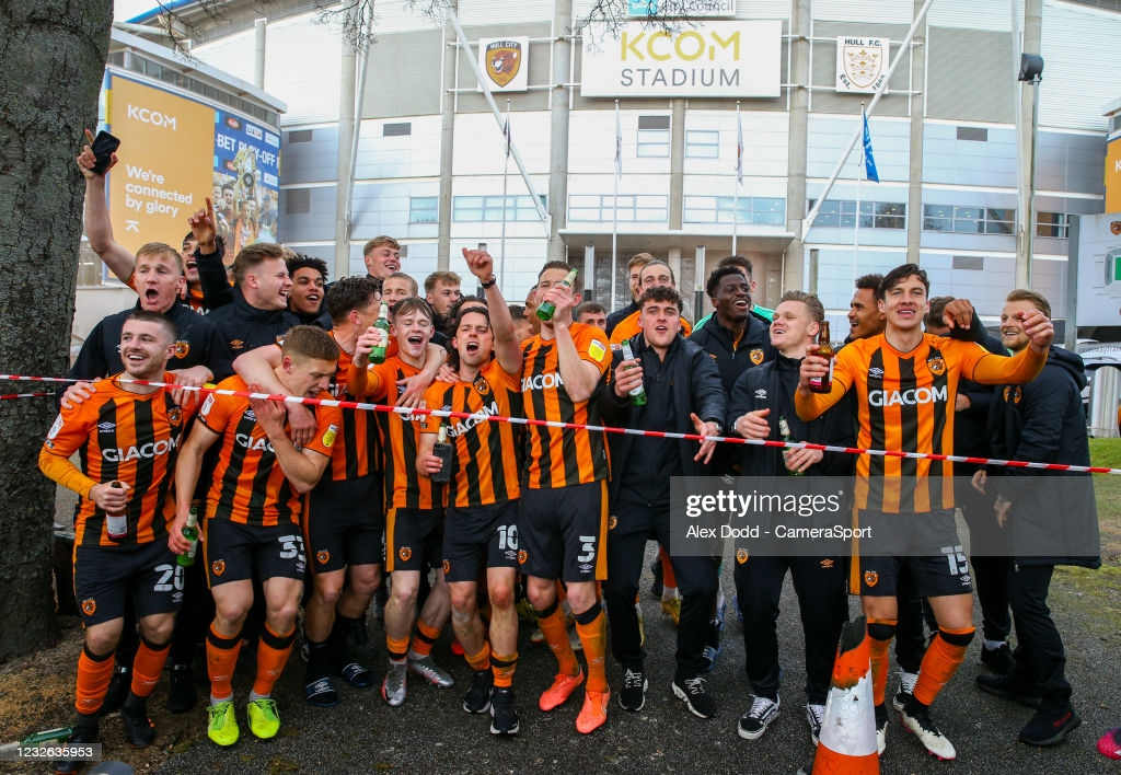 Hull City season preview: Chance for McCann to prove doubters wrong