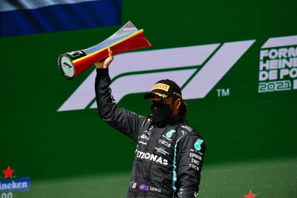 2021 Portuguese GP: Driver Ratings