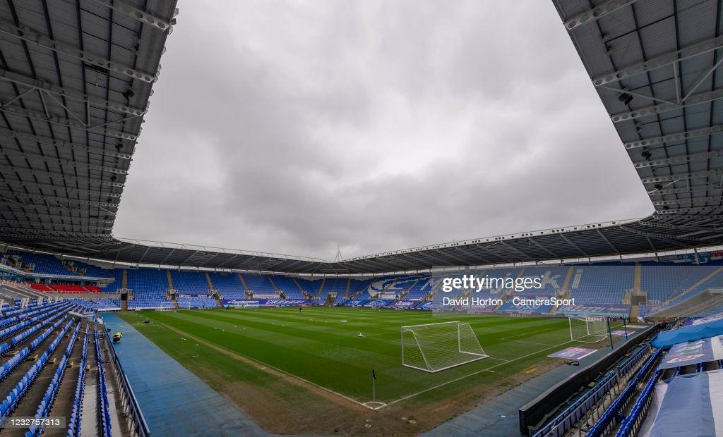 Reading make stadium name change to Select Car Leasing Stadium