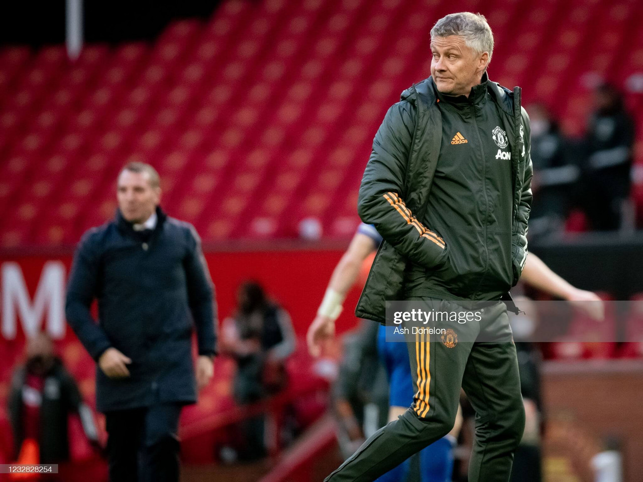 Manchester United vs Liverpool: Solskjaer previews consequential clash