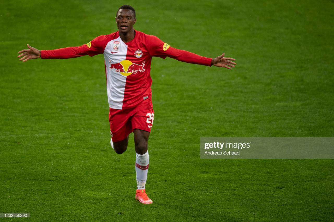 Prodigious Patson Daka set to join Leicester after the club beat the advances of some of Europe's most esteemed clubs