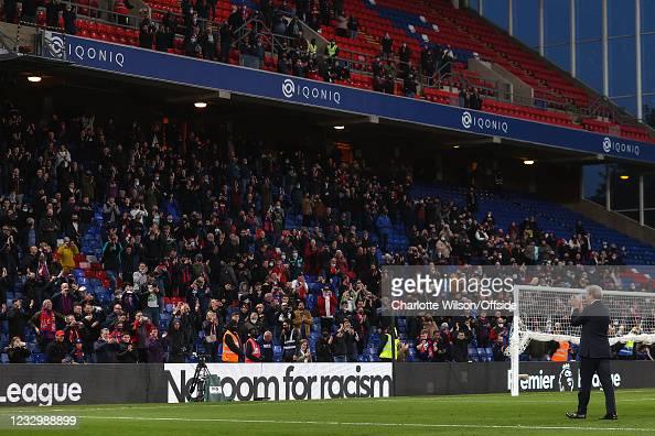The Crystal Palace 2020/21 season review: Eberechi Eze sweeps up awards