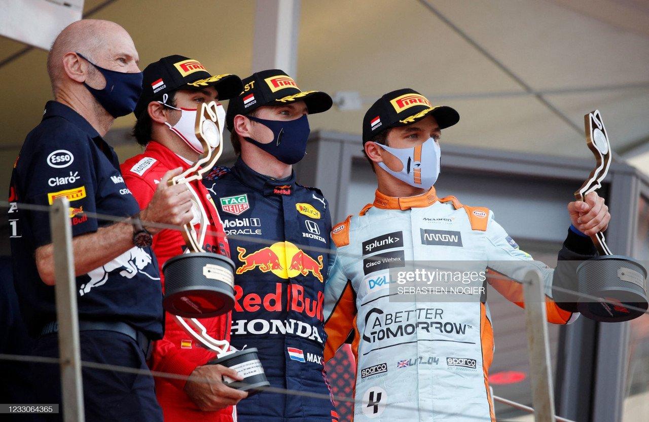2021 Monaco GP: Driver Ratings