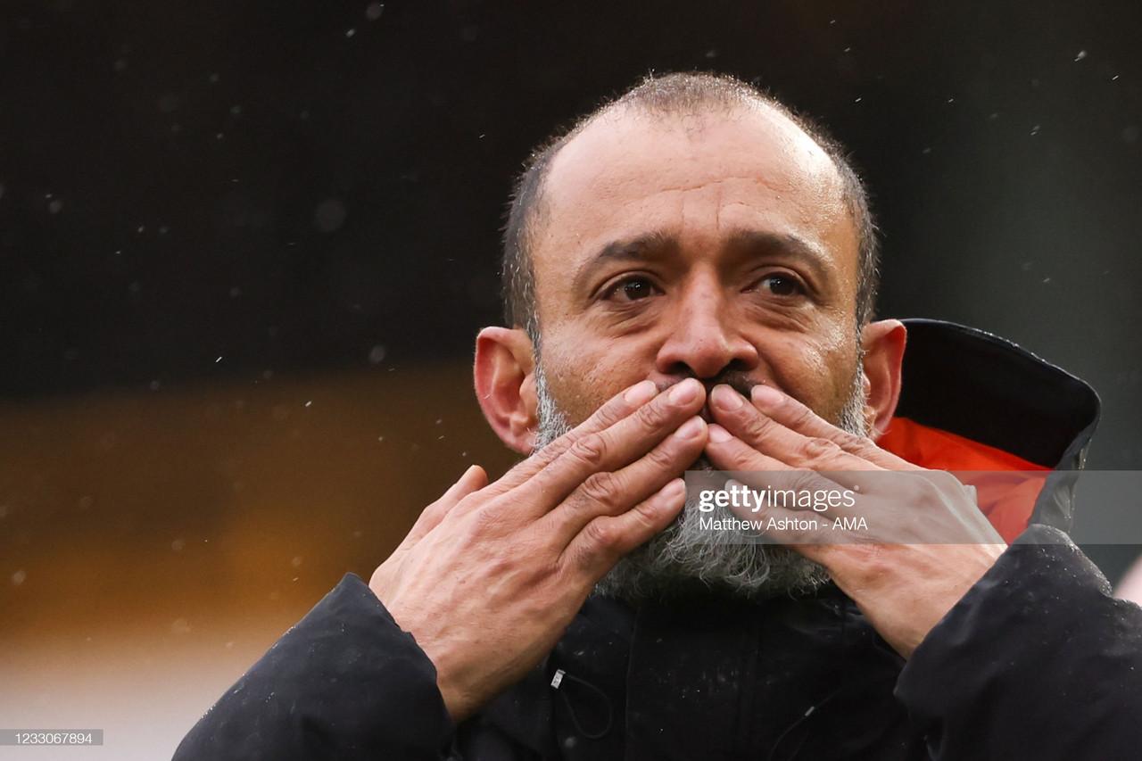 Analysis: Molineux awaits as Santo returns