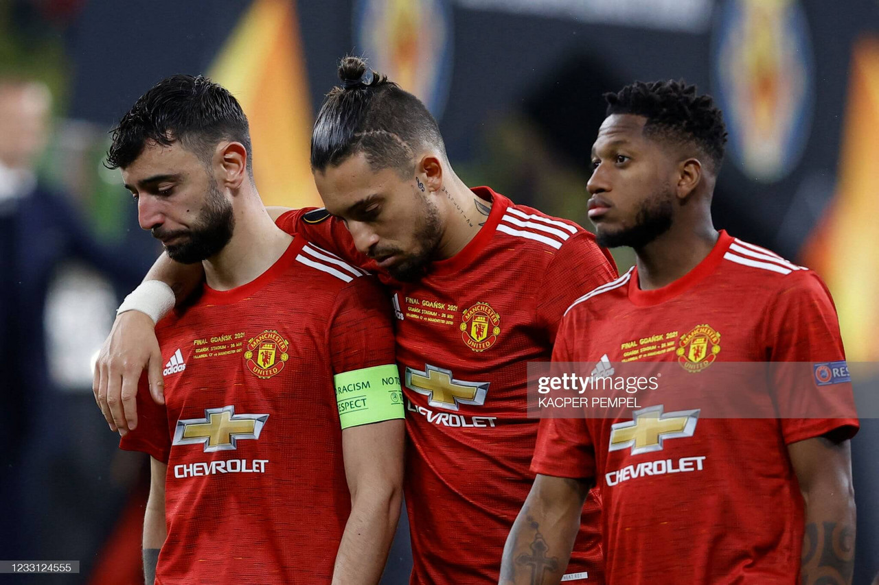 Analysis: Failure to kick-on proves costly for Manchester United