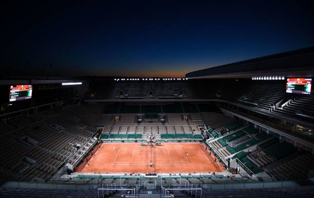 2021 French Open: The unlikely final four
