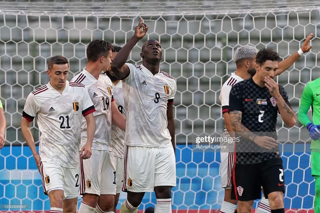 The Warmdown: Lukaku goal the difference in Belgium victory over Croatia