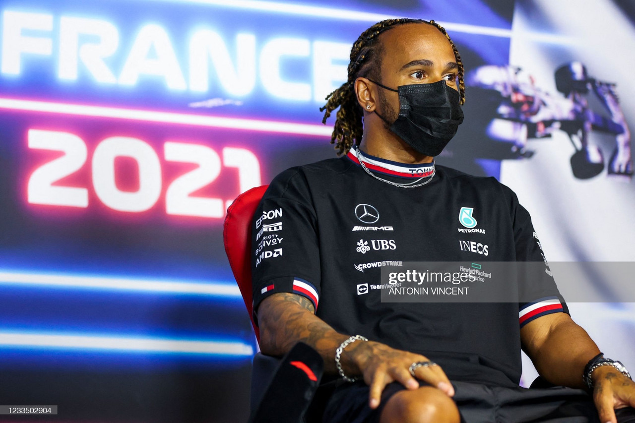 2021 French GP Preview - Can Lewis Hamilton claw back the gap on Verstappen?