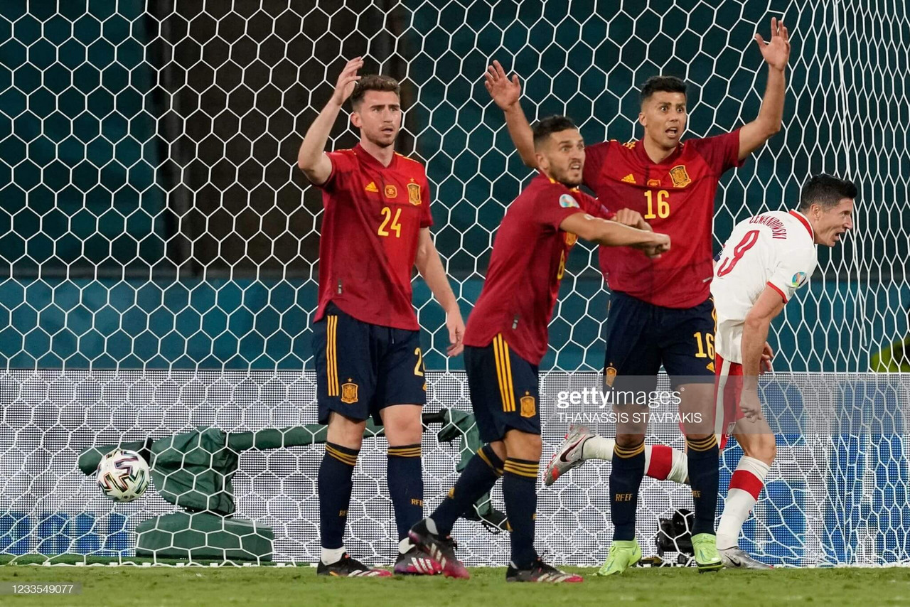 EURO 2020: Spain are struggling to convince their doubters with edgy displays
