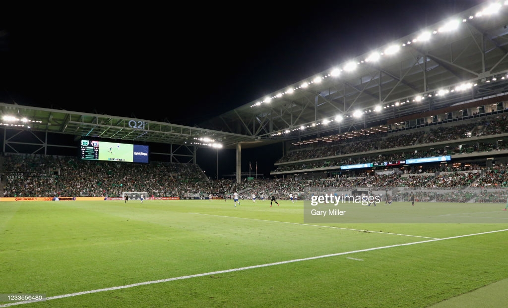 Austin FC vs Houston preview: How to watch, team news, predicted lineups and ones to watch
