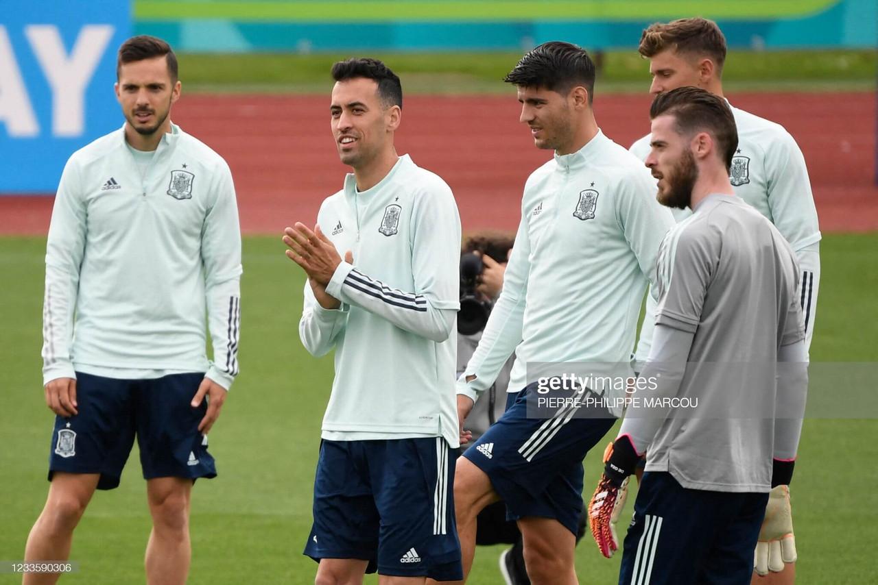 EURO 2020: Spain are ready to burst into Euro 2020, according to Enrique