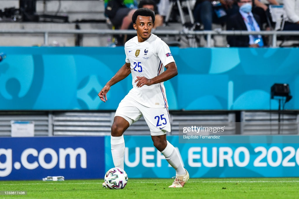 Tottenham and Sevilla reach agreement forJules Koundé