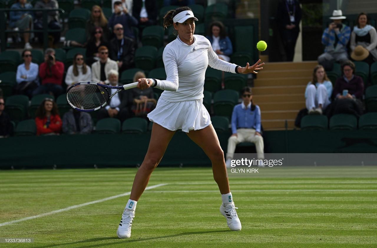 2021 Wimbledon Day 3 wrapup: Sabalenka overcomes Boulter; Kenin, Andreescu, Bencic knocked out