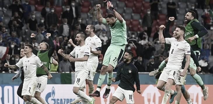 Análisis del rival de España: Una Italia de récord