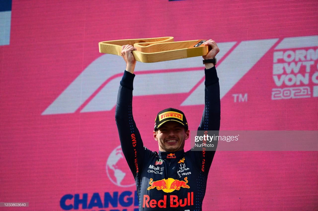 Austrian GP 2021: Five talking points.
