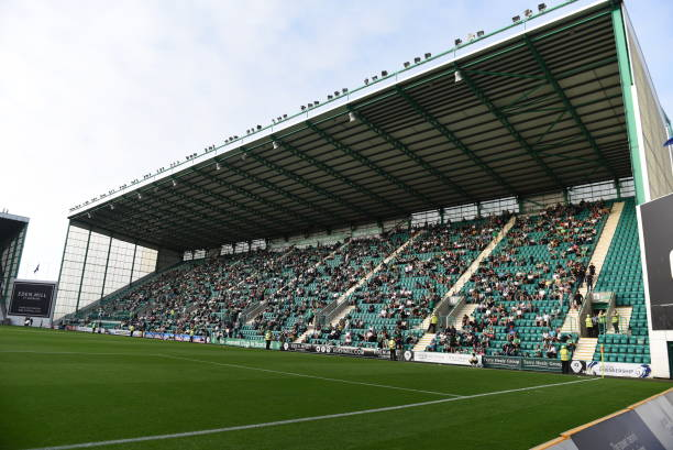 Exclusive: Hibernian looking for a centre-back and a striker