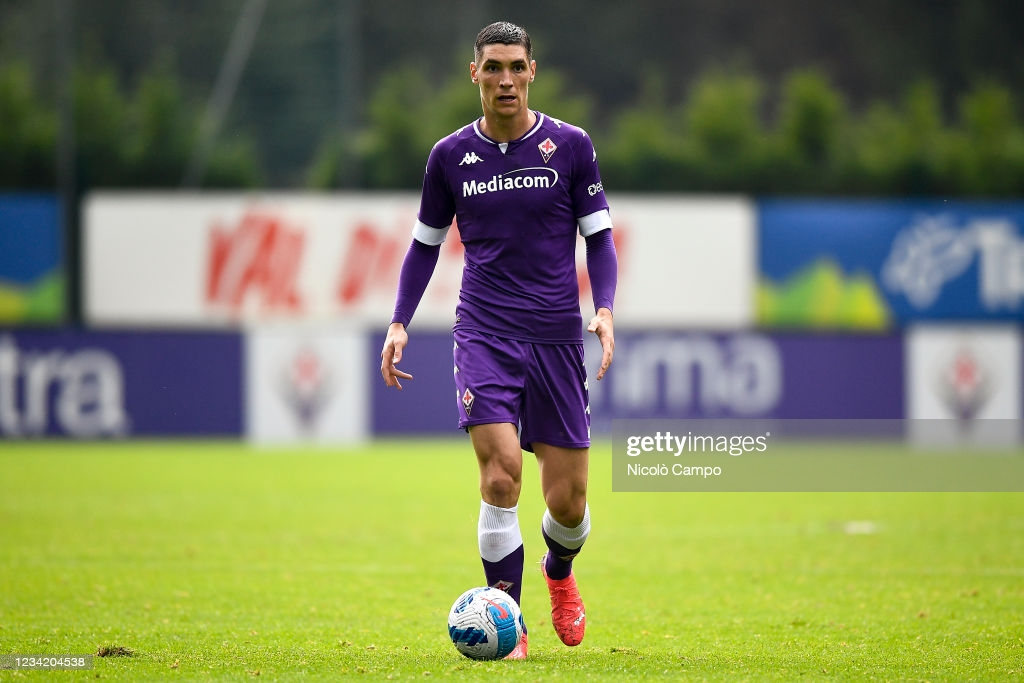 West Ham's pursuit for a centre-back looks to gather pace