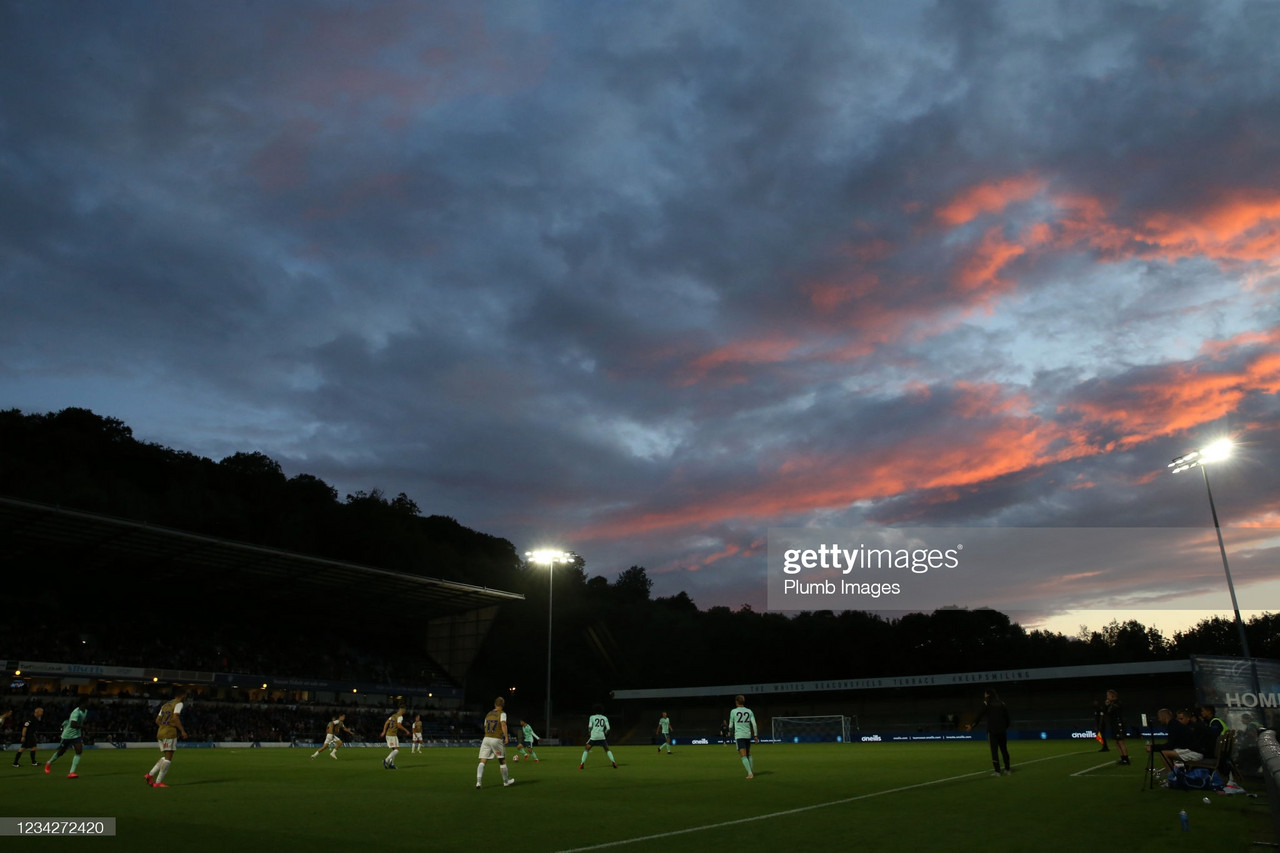 The Warmdown: Wycombe beat Leicester in pre-season run out