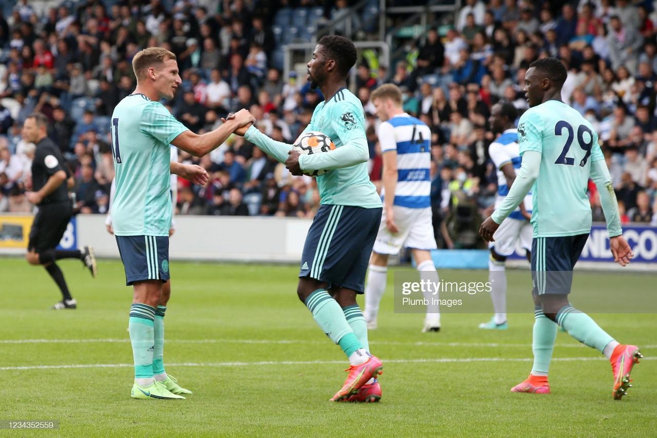 Assessing Leicester City's pre-season so far