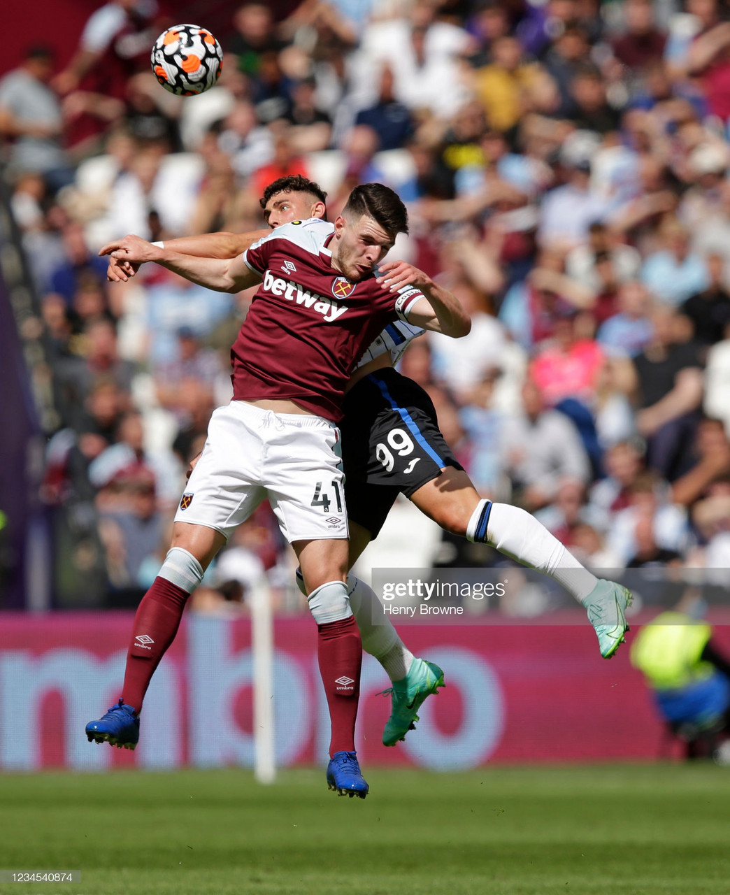Betway Cup 2021 - West Ham United 2 - 0 Atalanta: Another Benrahma masterclass gives Hammers cup win