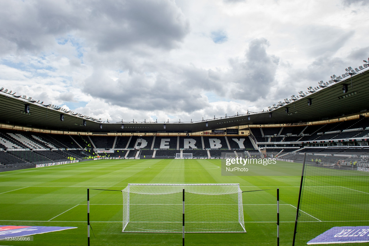 Derby County vs Salford City preview: How to watch, kick-off time, team news, predicted lineups and ones to watch