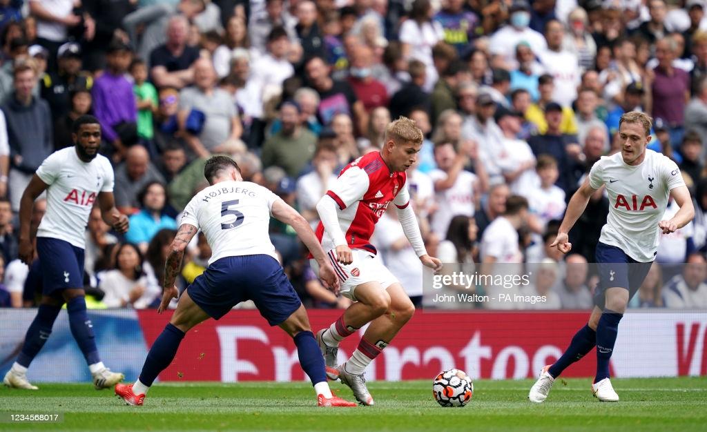 Tottenham Hotspur 1-0 Arsenal; Son gives Spurs pre-season finale win at home