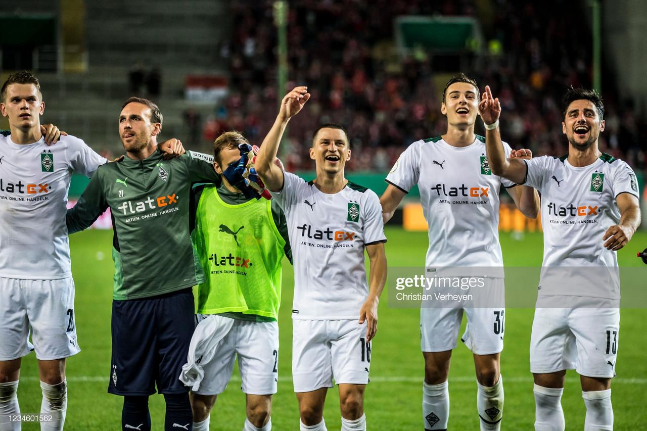 Borussia Mönchengladbach 21/22 season preview: Can Adi Hütter bring European football back?
