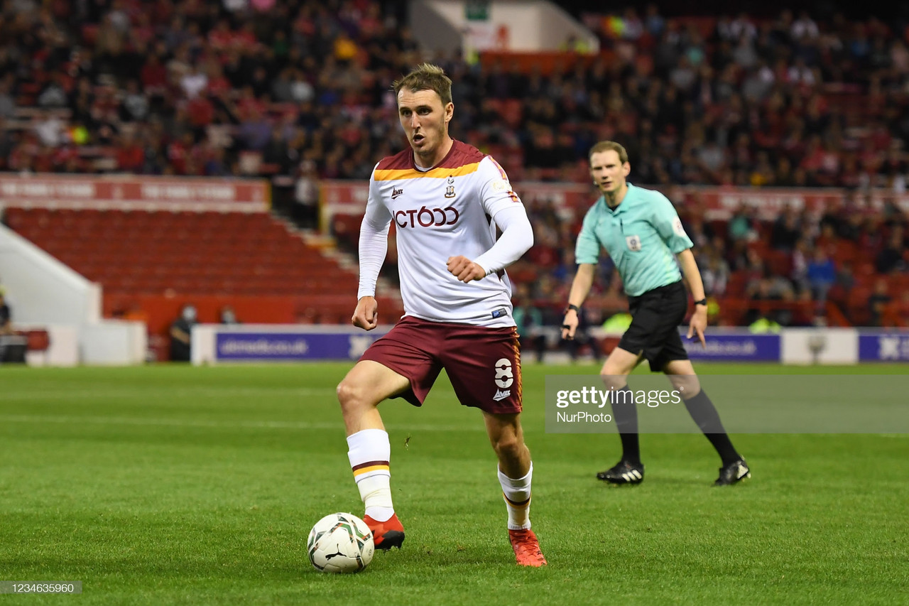 Bradford City vs Oldham Athletic preview: How to watch, kick-off time, predicted lineups, team news, officiating and ones to watch