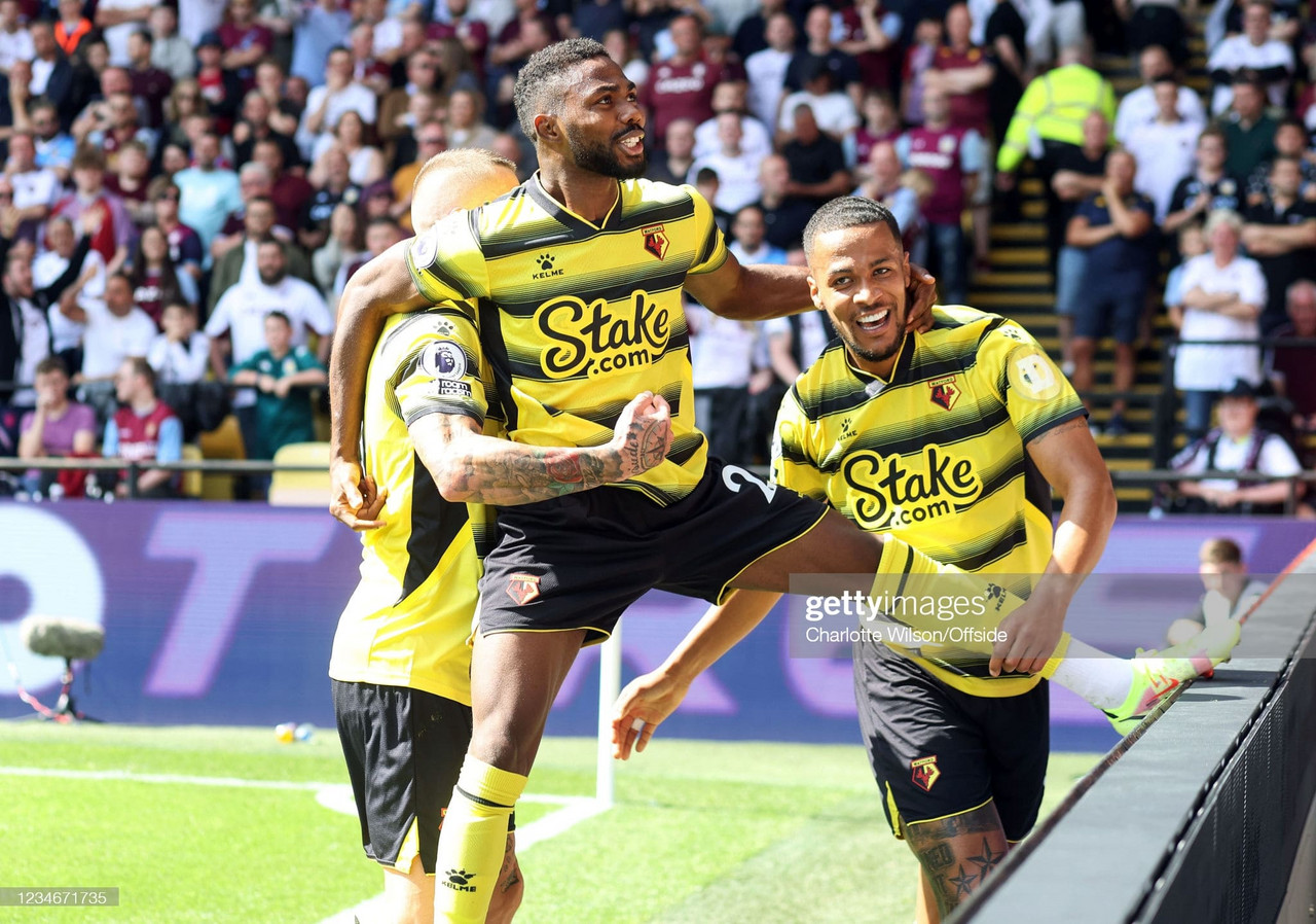 Watford vs Wolves Preview: Views From Both Camps, Team News, Predicted Lineups, and Ones to Watch