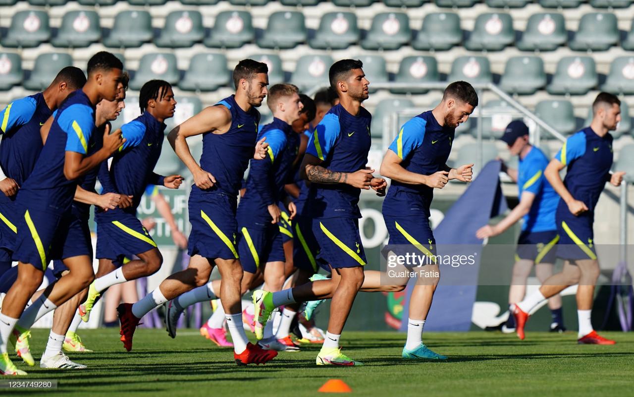 Preview: Pacos De Ferriera vs Tottenham Hotspur: Team News, Manager Comments and Prediction.