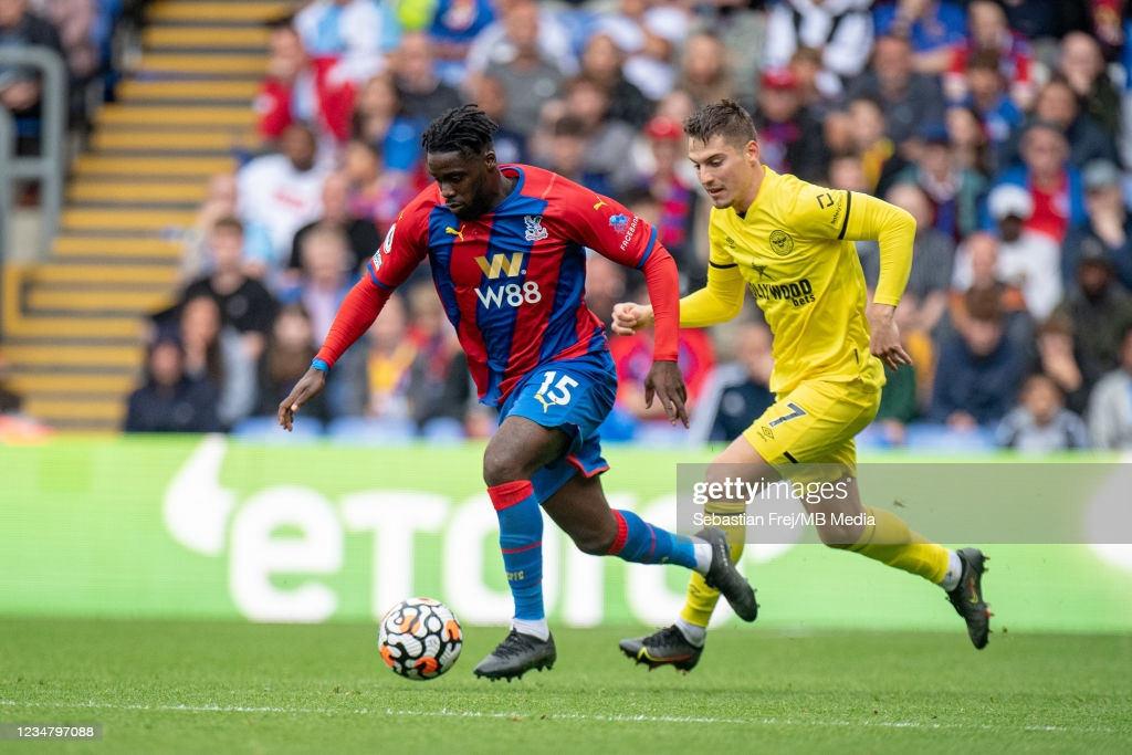 The Warmdown: Bees hold Eagles to draw at Selhurst Park