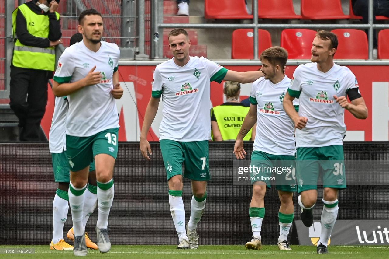 Ingolstadt 0-3 Werder Bremen: A dominant display from Die Werderaner