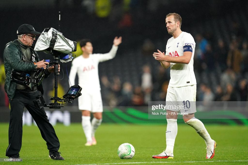 Harry Kane: an elite second-half substitute
