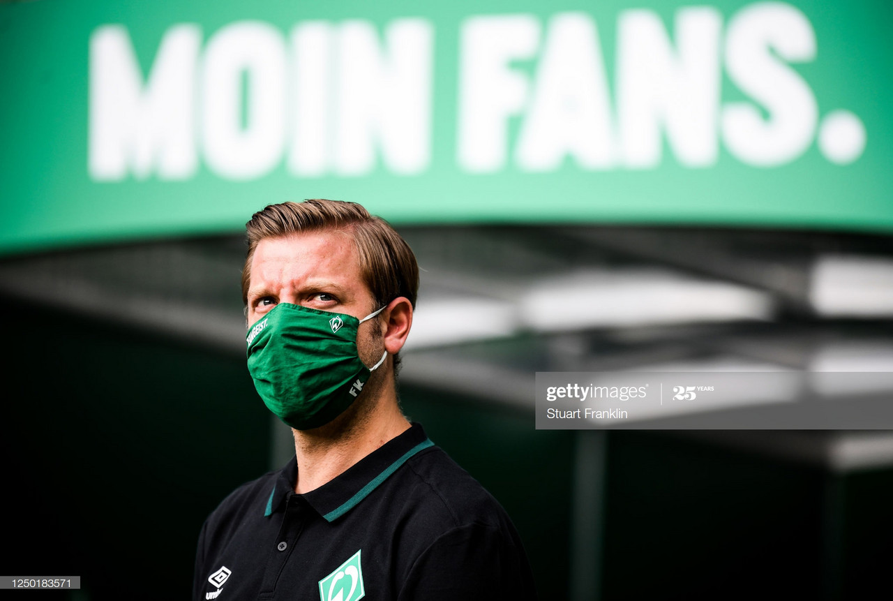 Mainz 05 vs Werder Bremen Preview: Make or break for Die Grün-Weißen in relegation clash